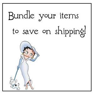 Bundle a bunch of under $10 items
